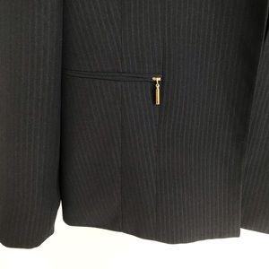 Kasper Jackets & Coats - Navy blue blazer, elegant, nice,